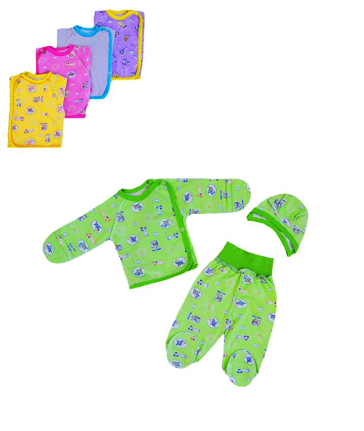 одежда для новорожденных Украина, одежда для малышей, ясельный трикотаж