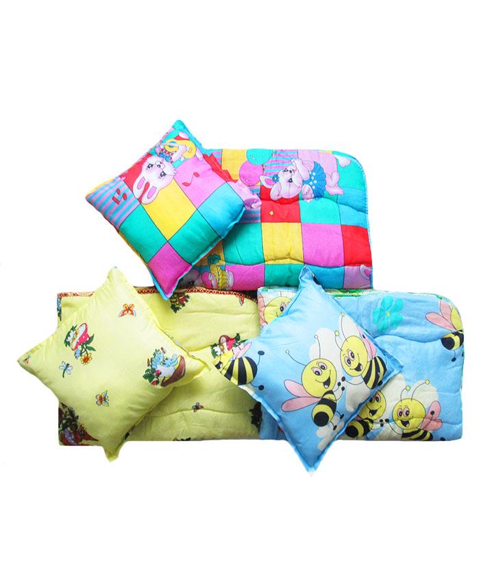 детское одеяло для новорожденных, детские подушки