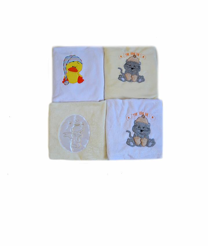 пеленки для новорожденных, пледы