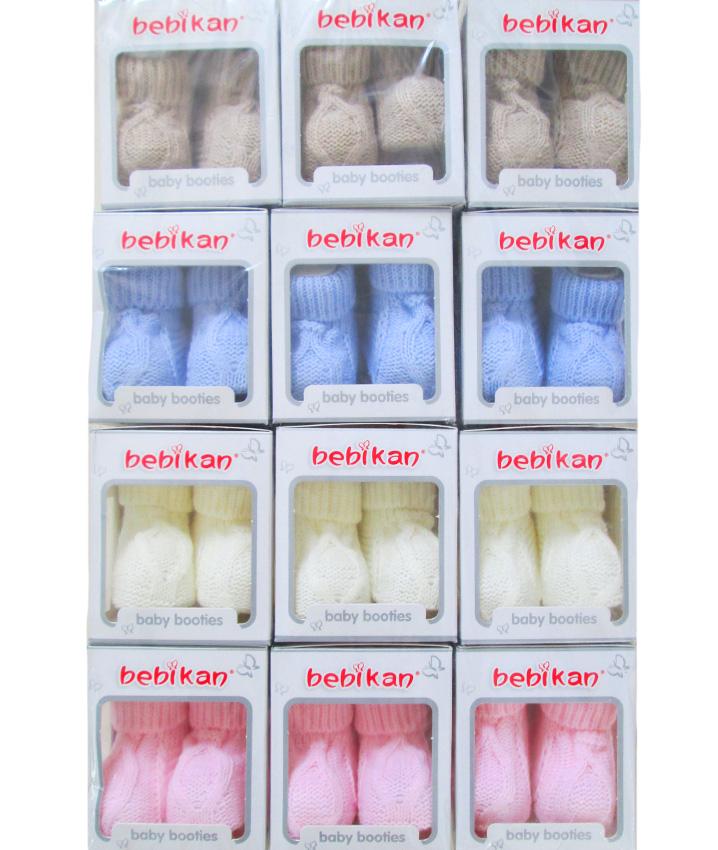 носочки для новорожденных Турция