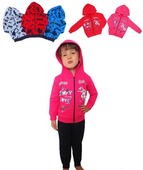 детские спортивные костюмы Турция