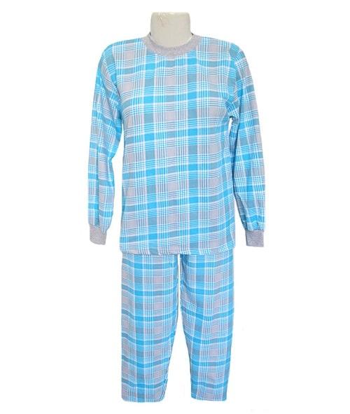 Пижама мужская с начесом