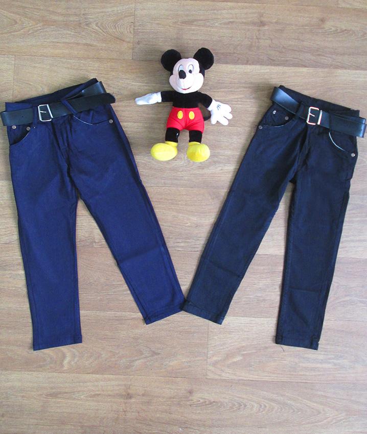 детские штаны на мальчика Турция