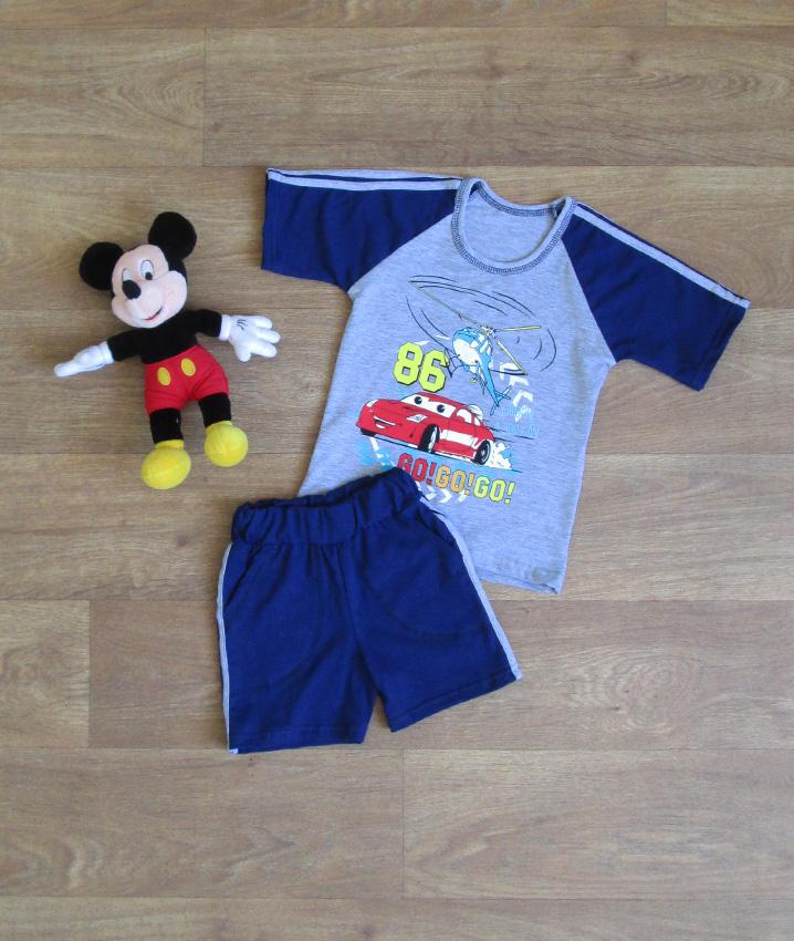одежда для мальчиков Украина