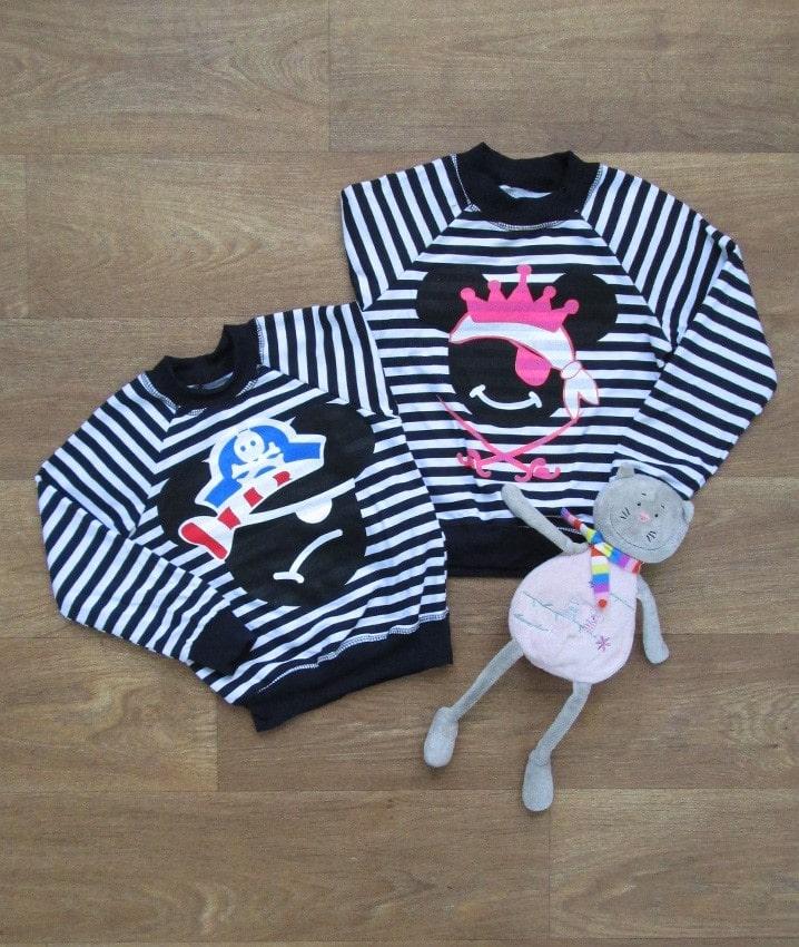 фотография детский джемпер с рисунком Дитячий одяг (трикотаж) оптом, інтернет-магазин, Світ Текстилю