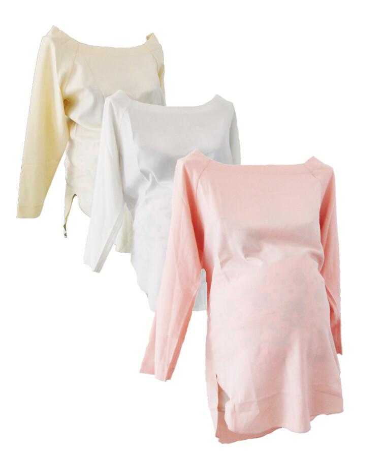 Блуза для будущих мам, шифон