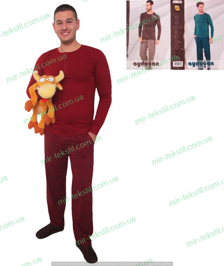 Мужская пижама Турция интерлок