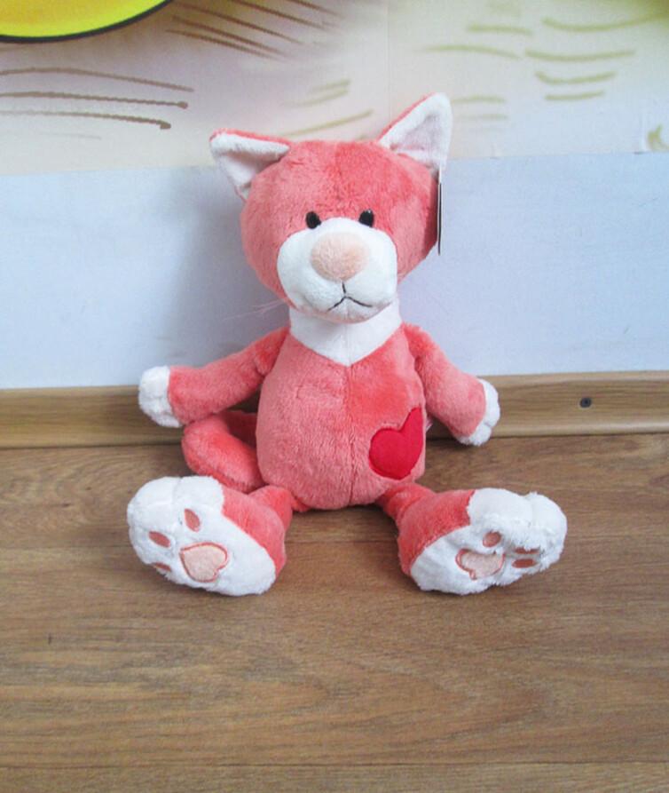 Мягкая игрушка кота 40 см.