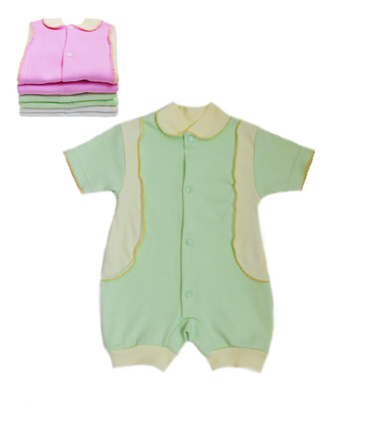 Песочник для малышей, интерлок