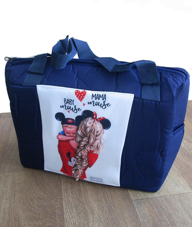 Детская сумка турецкая