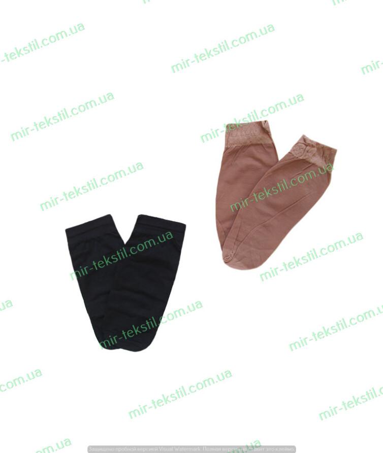 Женские капроновые носки