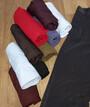 Распродажа! Женские штаны, брюки (ассорти), джинс, коттон, костюмка