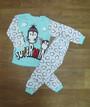Детская пижама турецкая, интерлок