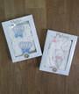 Комплект для новорожденных на выписку Турция, интерлок